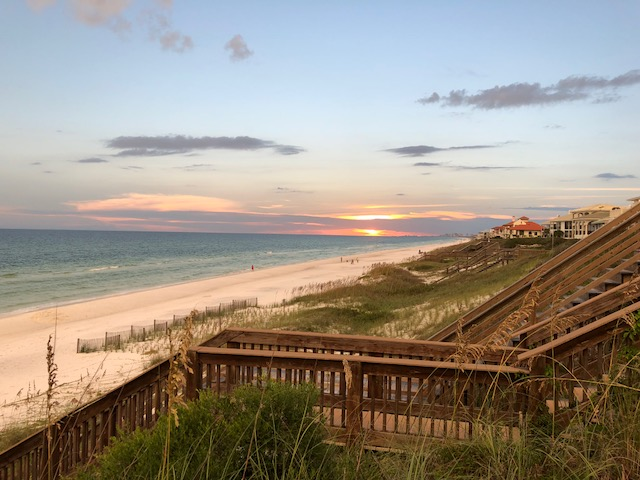 30A Beach Front Homes For Sale