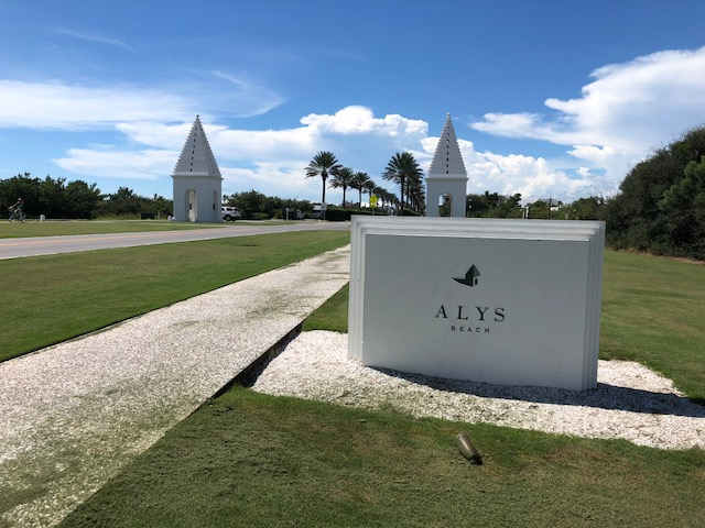 Homes for sale in Alys Beach