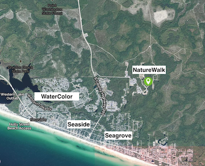 Nature Walk At Seagrove Homes For Sale Real Estate 30a