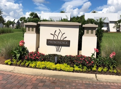Prominence 30A Town Homes For Sale