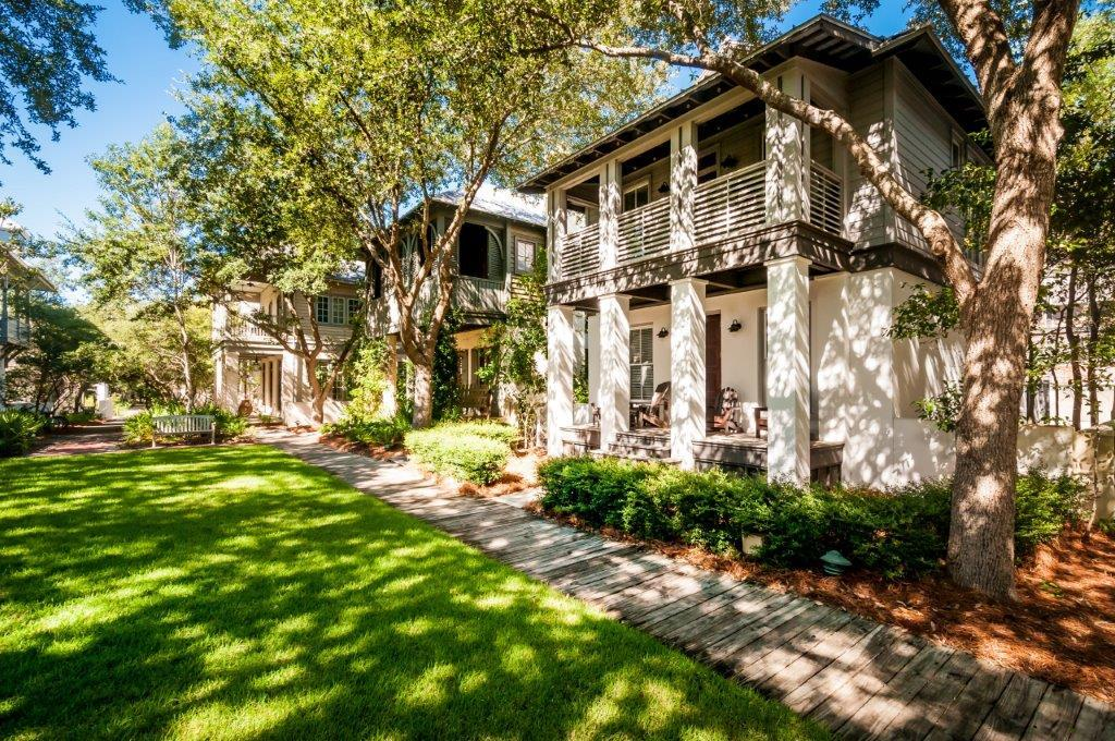 Rosemary Beach Real Estate